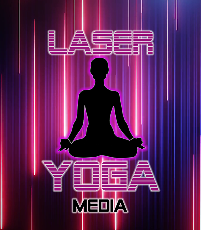 Laser Yoga Media-Indie books, films, video art, alt-science podcasts and clothing. far too gone movie, effing brutal graphic novel comic, fear of lemonade, deliriotic, your words are like swords, tachyonic anti telephone, nude, sex, videos, kardashisan, meeting hillary, science boobies, quantum physics, phantasm, ravager